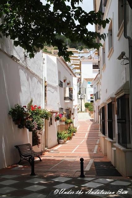 Benalmadena. Málaga