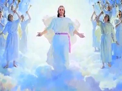 Mormon Beliefs - Second Coming of Jesus Christ