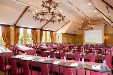 Pour votre séminaire résidentiel, le Manoir de Gressy associe à l'ambiance chaleureuse des étapes d'autrefois, une hôtellerie répondant aux plus hautes exigences. http://www.aleou.fr/salle-seminaire/1738-manoir-de-gressy.html