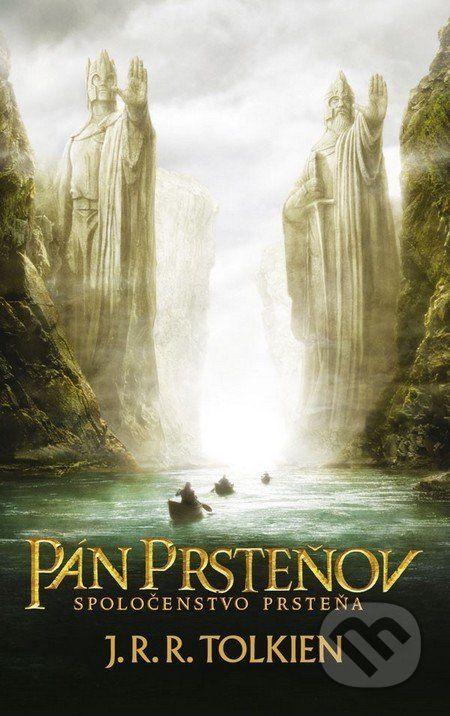 PAN PRSTENOV Tento pribeh narastal pri rozpravani, az sa stal dejinami Velkej vojny o Prsten a obsahuje mnoho pohladov do este starodavnejsich dejin, ktore mu predchadzali - napisal v predslove k druhemu vydaniu J. R. R. Tolkien