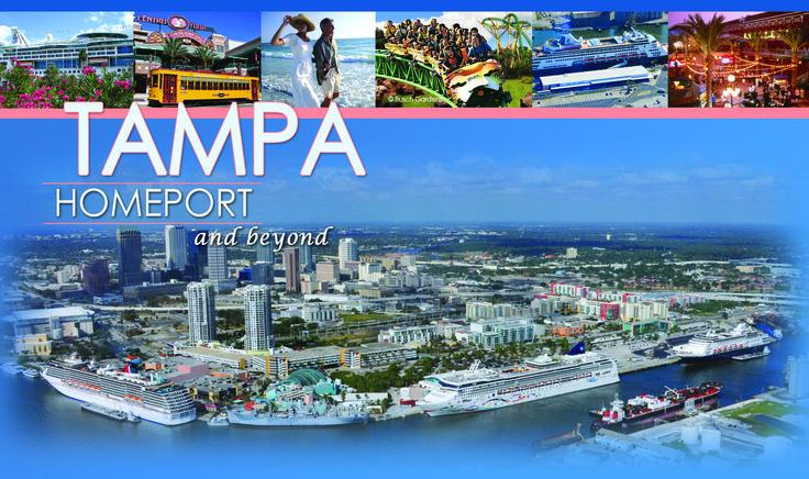 Car Rentals Tampa Bay Cruise Port