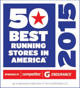 Our annual review of running stores across America reveals the final four and 50 best in the country.
