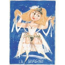 Paolo Fresu, La Vergine Serigrafia #gliartistidiGALP