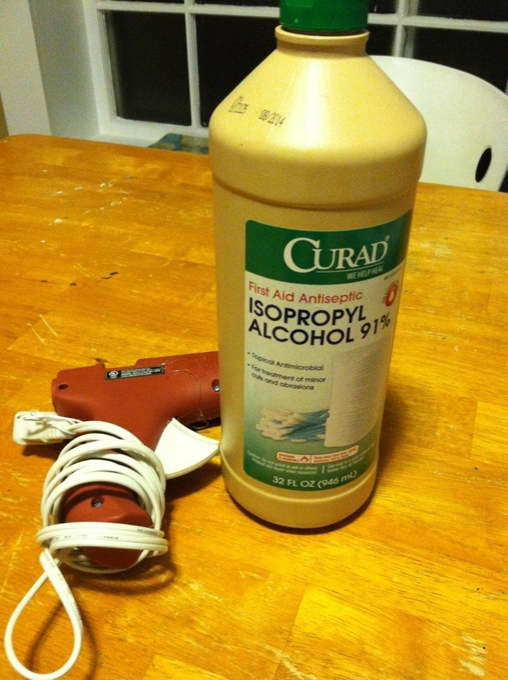 25 Best Rubbing Alcohol Images On Pinterest Alcohol