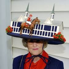 Image result for Kentucky Derby hats