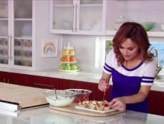 Game Day Goodies | Giada at Home | Food Network