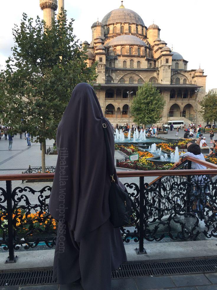 Yeni Camii- Istanbul