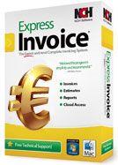 Express Invoice Rechnungsprogramm Freeware herunterladen