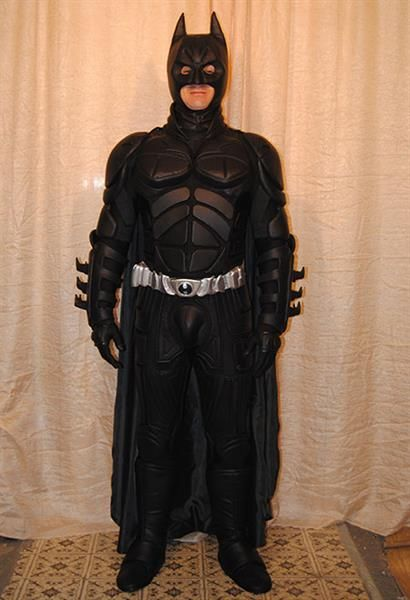 Карнавальные костюм бэтмен