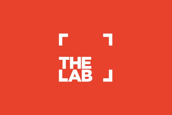 Branding campaign for The Lab, a project set up by NESTA to respond to the growing pressures on the UK's public services. By Ryan Miglinczy.