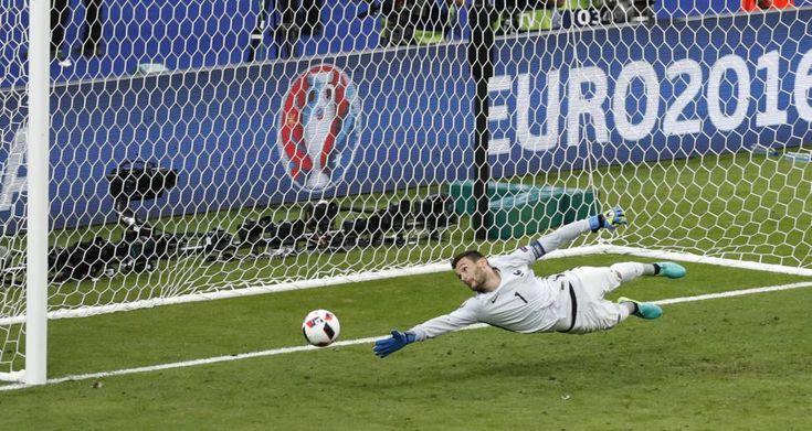 Fotos: Portugal-Francia: La final de la Eurocopa, en imágenes | Deportes | EL PAÍS