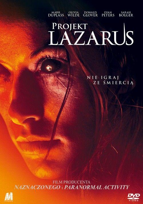 Projekt Lazarus / The Lazarus Effect