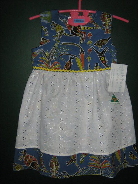 dress size 2