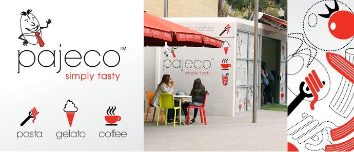 Design and Brand for Pajeco  JAZ Visual Communication  1300 852 102  jaz.com.au