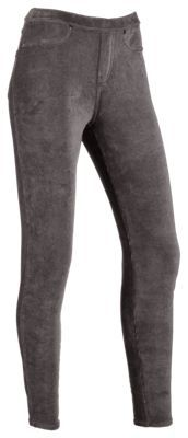 Natural Reflections Cord Leggings for Ladies - Tornado - 2XL