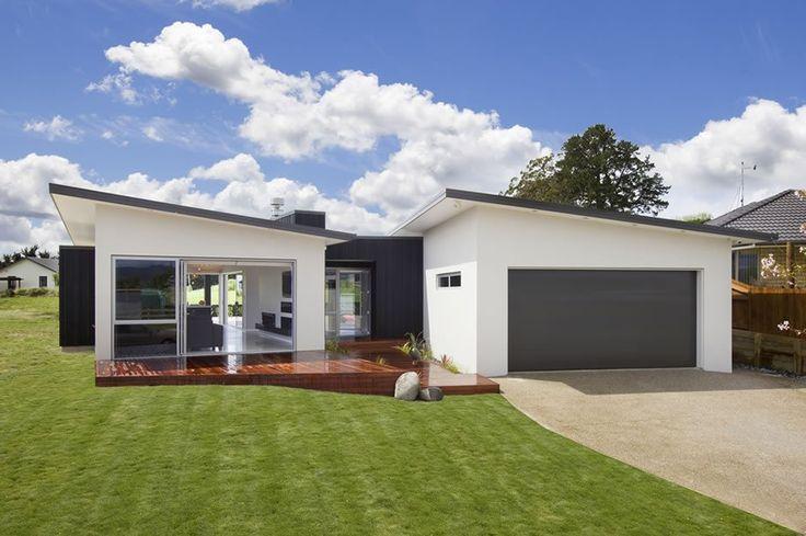 Exterior Design - Auckland, New Zealand