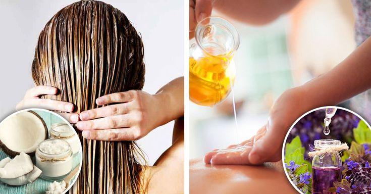 Los 10 mejores aceites vegetales ¡Te encantarán! Natural Cosmetics, Spa, Nature, Lifestyle, Natural Oils, Essential Oils, Beauty Hacks, Skin Care, Vegetable Recipes