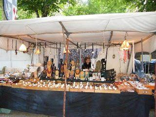 A Tenda dos Dragões nas feiras medievais: Sobre a feira medieval de Sintra (S. Pedro de Penaferim)