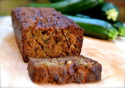 My Mom used to make the best Zucchini Bread when I was growing up. I remember it wasn't nearly as common a thing back then, and at school kids and teachers alike would give me a look of disgust when I told them what I had brought for my morning snack. Well 20 years later...Read More »