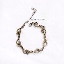 GClef Bracelet