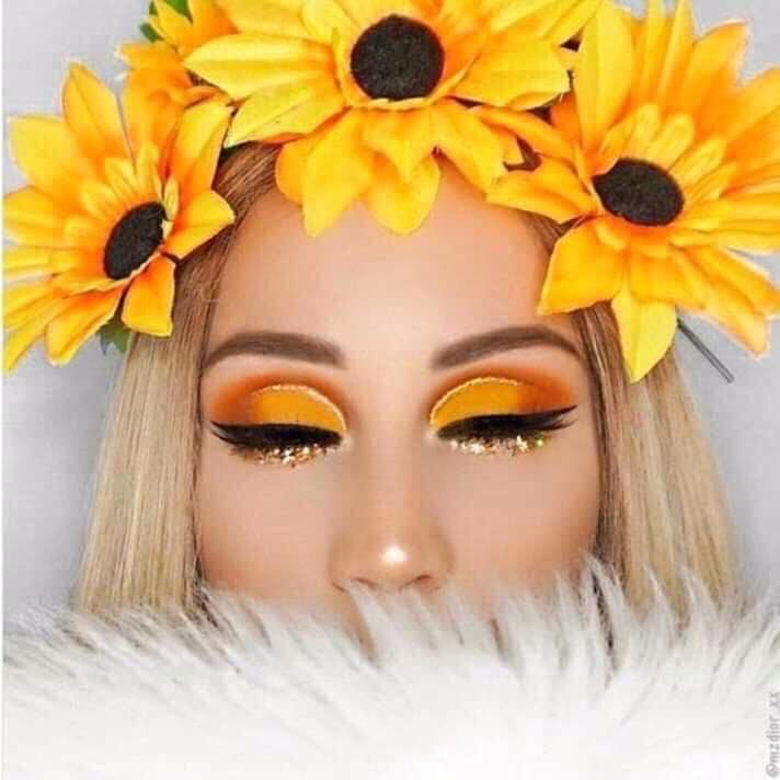 halloween makeup tutorial tumblr