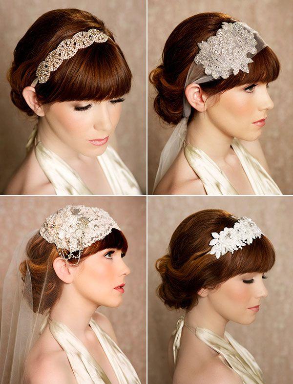 украшения для прически невесты #wedding #bride