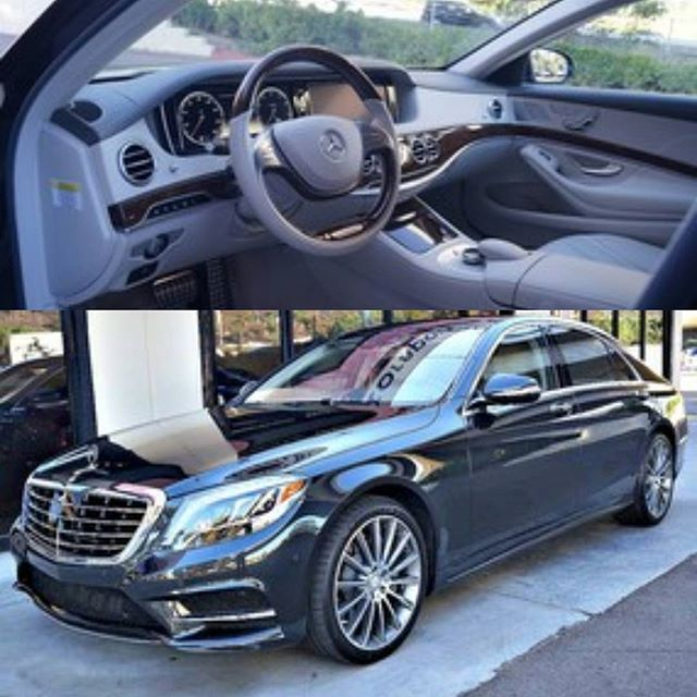 2014 Mercedes-Benz S550  Magnetite Black Exterior  Crystal Gray/Seashell Interior  4.6L DOHC 32v Direct-injection V8  12,600 Miles $68,995 #mercedesbenz #mercedes #benz #luxurycars #dupontregistry #s550 #lux #bmw #european #carenthusiast #sandiego #lajolla #delmar #torreypines #lajolla #ranchosantafe #cardiff #carmelvalley #lacosta #carlsbad #lajollalocals #sandiegoconnection #sdlocals - posted by Brett Burgess  https://www.instagram.com/brett_the_broker. See more post on La Jolla at…