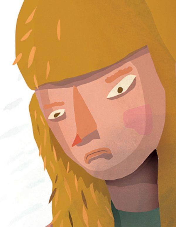 Anty GENDER by Rafal Szczepaniak, via Behance