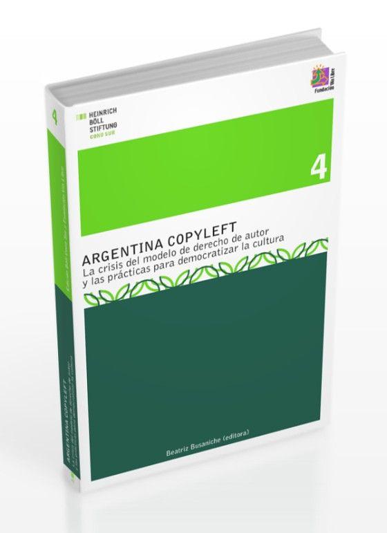 Argentina Copyleft