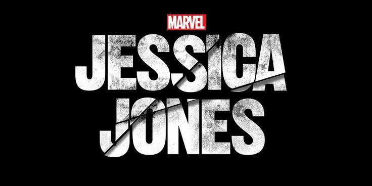 jessica jones marvel netflix logo How Marvels Jessica Jones Netflix Series Will Differ From Daredevil