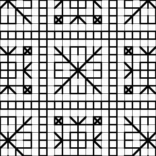 aeg.atlantia.sca.org, Fill-in Patterns  from Sixteenth Century Blackwork Embroideries