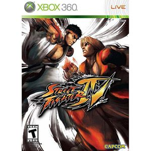 Street Fighter V (Xbox 360) - Pre-Owned Walmart $7.45