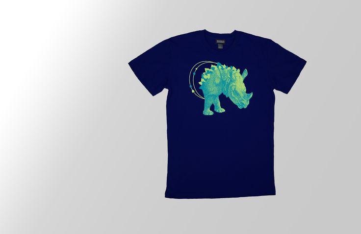 Rhino Tee