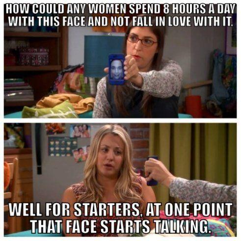 Big Bang Theory MEME LOL