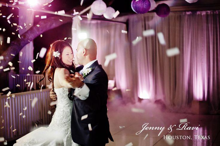 South Asian Wedding - Gardens of Bammel Lane Houston TX -  Steve Lee Photography - Weddings - Kat Creech Events