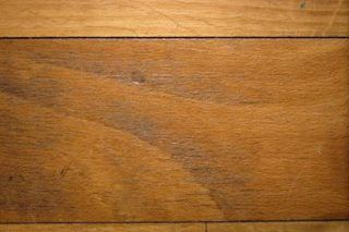 How to Fix Hardwood Floor Scratches using Mayonnaise | eHow