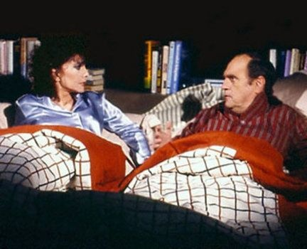 The Bob Newhart Show - Waking up from a dream.  I loved the second Bob Newhart show and I thought the series finale was genius.