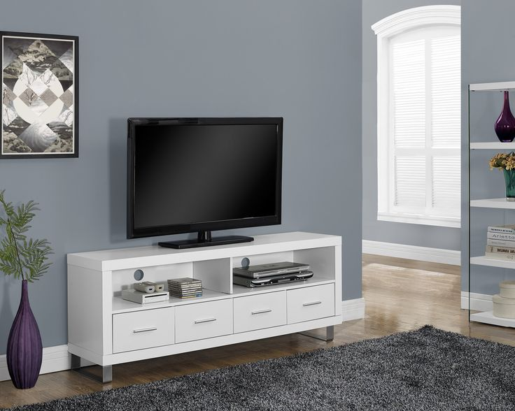 Best 25 ikea tv stand ideas on pinterest media wall for Console meuble ikea