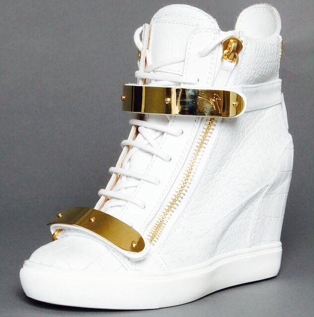 Kultowe Sneakersy Zanotti Design