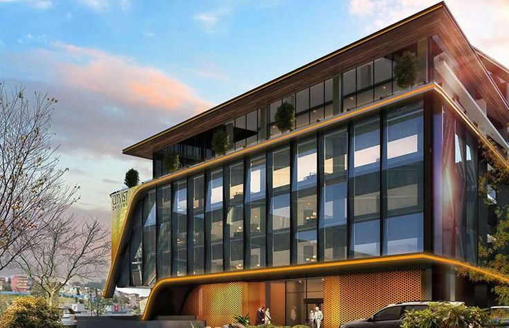 Cityist Offices Piyalepaşa