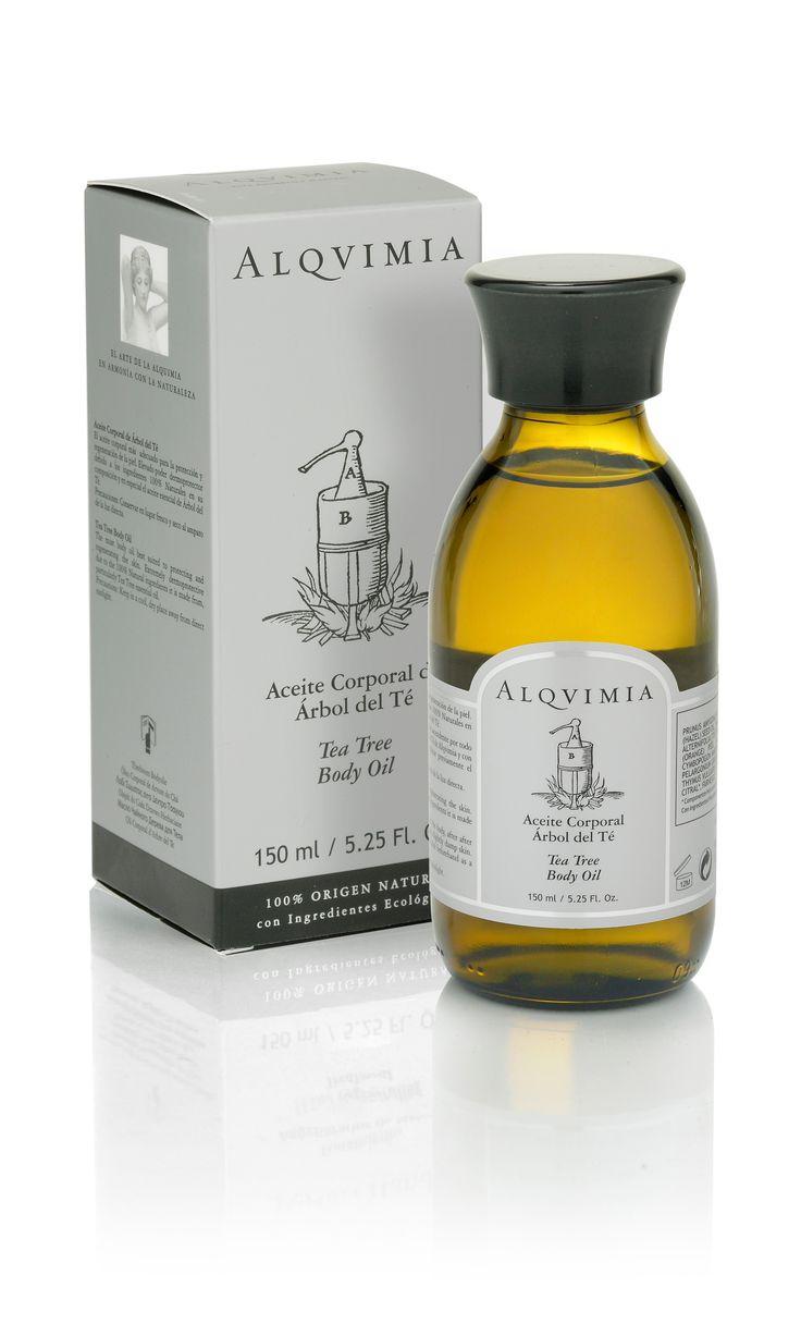 Olejek z Drzewa Herbacianego wykonany na bazie oleju ze słodkiego i olejku eterycznego najwyższej jakości i czystości z Australii  http://www.sklep.alqvimia.pl/p100-olejek-z-drzewa-herbacianego.html