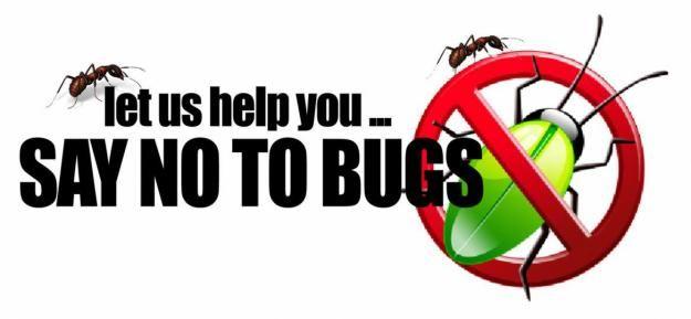 Fumapest helps you to eradicate pest