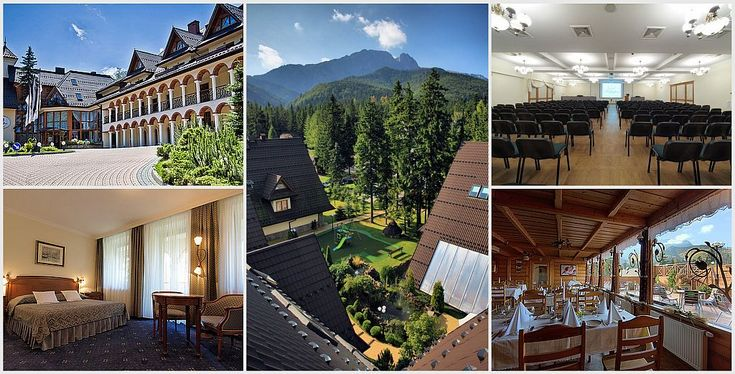 Hotel Belvedere Resort Spa Zakopane  http://www.konferencje.pl/artykuly/art,780,konferencje-w-gorach-zobacz-10-swietnych-hoteli.html konferencje w górach sale konferencyjne Zakopane