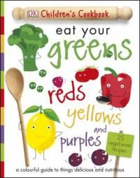 Zoom: Eat Your Greens, Reds, Yellows and Purples by