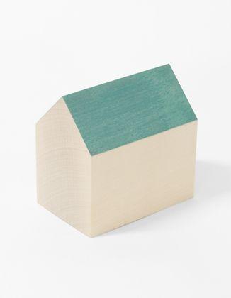 Domus Nordic / Wooden Decor Set / van Wright