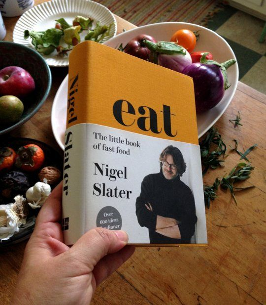 Nigel Slater's (Short and Charming) 5 Essentials for the Home Cook — Expert Essentials