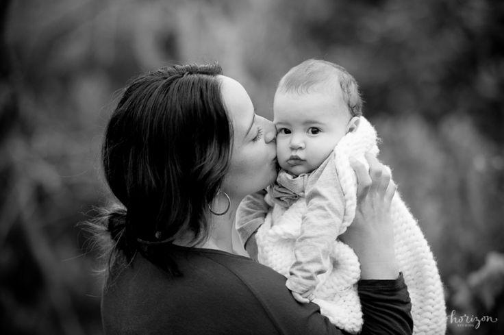 Baby Photography, Gold Coast, Family Photography, Beach, Horizon Studios