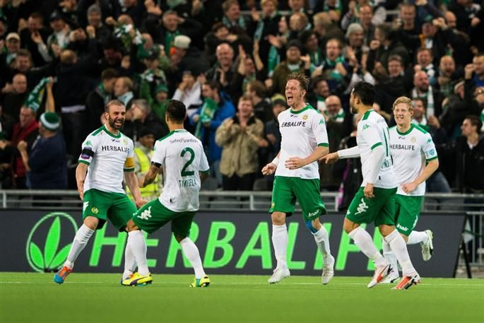 Hammarbyfotboll.se - Officiell webbplats för Hammarby Fotboll