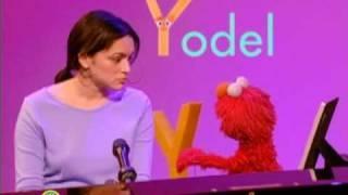 Sesame Street: Norah Jones Sings Don't Know Y, via YouTube.