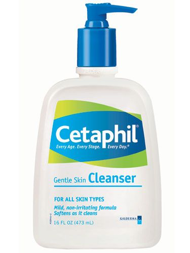 Best skin product out there!! I've used it daily since I was 14 per my dermo's advice.